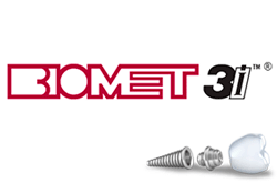 Compatibli Biomet 3i