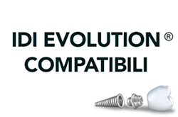Compatibili IDI Evolution