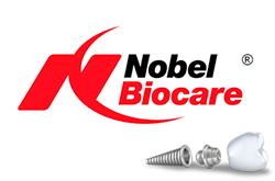 Compatibli Nobel Biocare